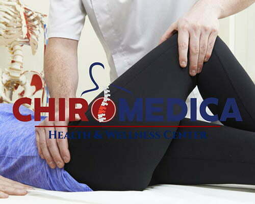 Chiropractica – metoda care tratează CAUZA durerii herniei de disc