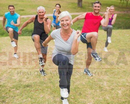 Read more about the article Importanta exercitiilor fizice pentru intarirea musculaturii paravertebrale