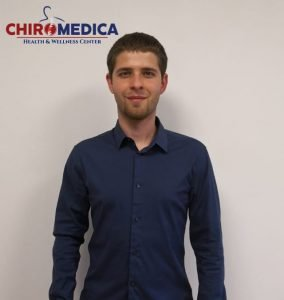 molnar mihaly chiromedica chiropractica in cluj