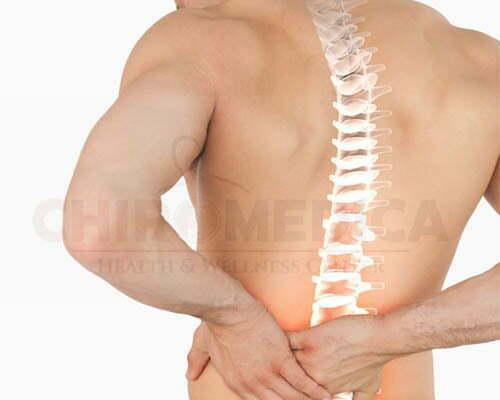 Read more about the article Semne şi simptome hernie de disc
