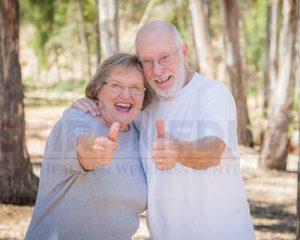 Tratamentele chiropractice pentru persoanele în vârstă