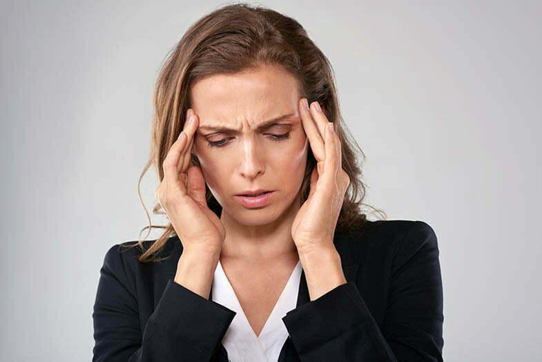 durere cap chiromedica