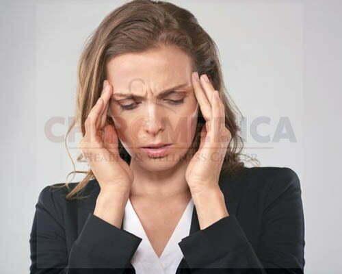 Dureri de cap – cauze, simptome, tratament
