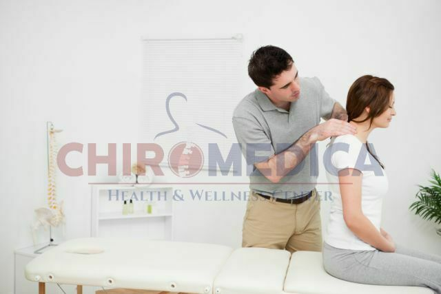 beneficiile tratamentului chiropractic