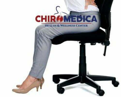 Tratament chiropractic pentru discopatie lombara