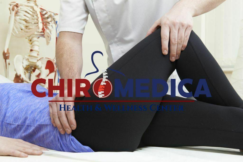 chiropractica - metoda care trateaza cauza herniei de disc