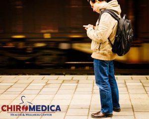 Tastati frecvent de pe telefonul mobil ?