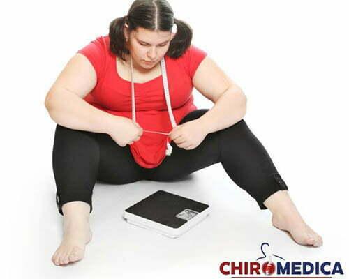 Obezitatea îți consumă ani din viață