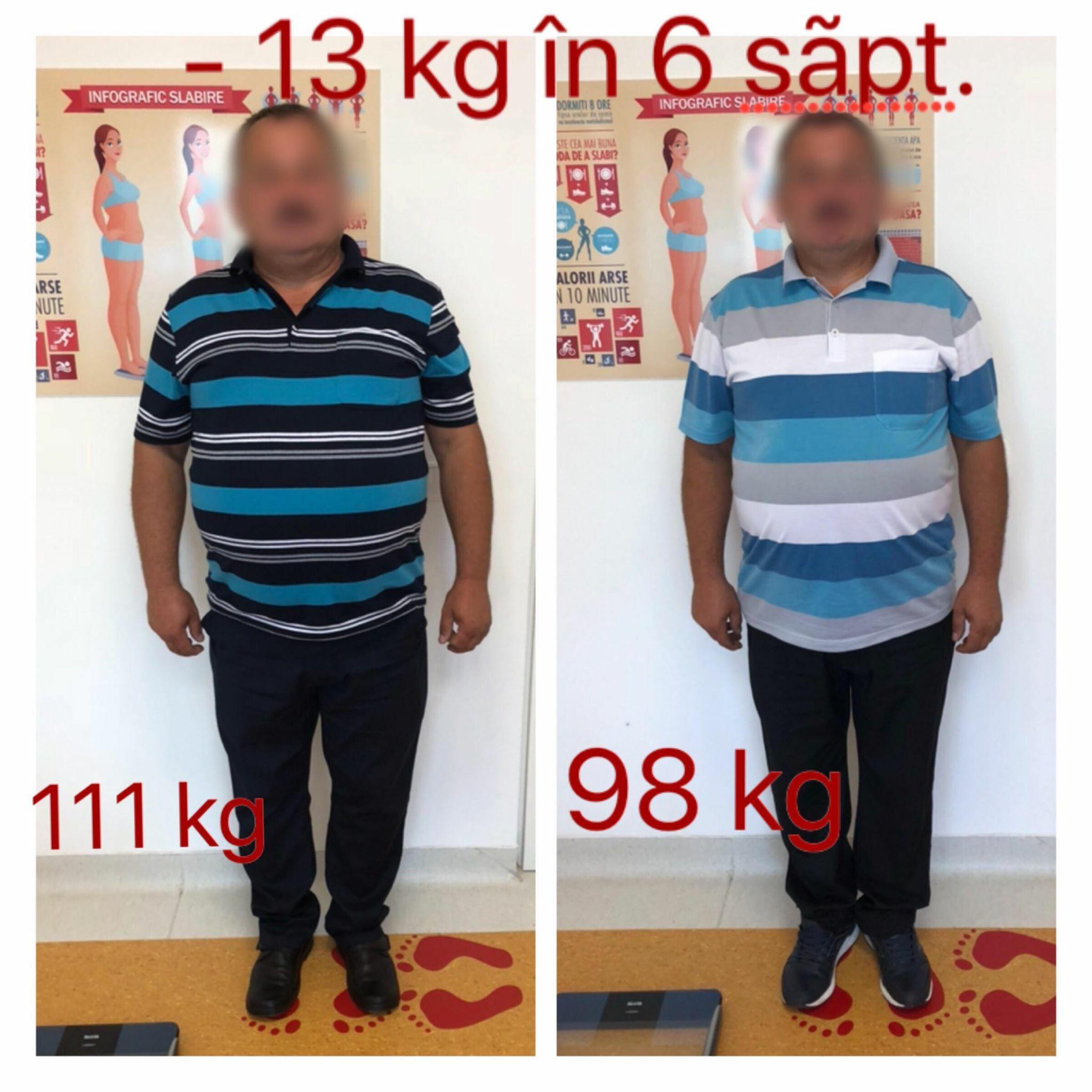 rezultate nutritie chiromedica cluj 3