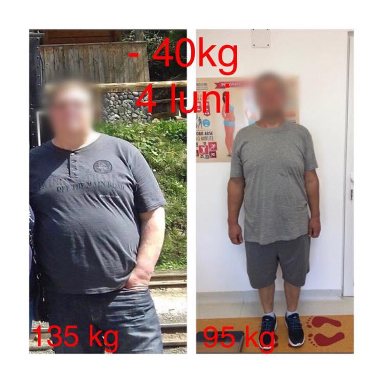 rezultate nutritie cluj chiromedica 1