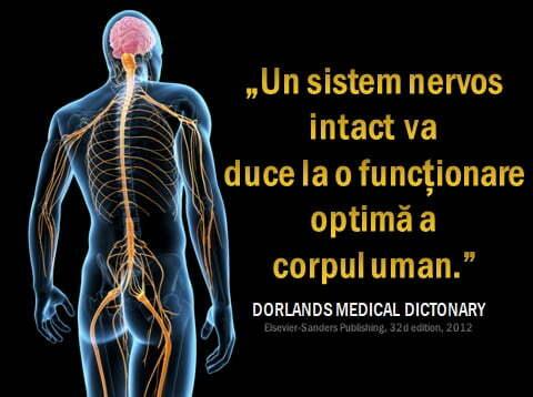 chiropractica este ingrijirea sanatatii