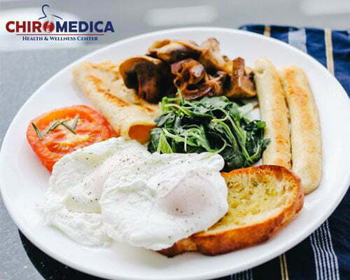 Nu sări peste micul dejun! Poate cauza rezistenta la insulina!