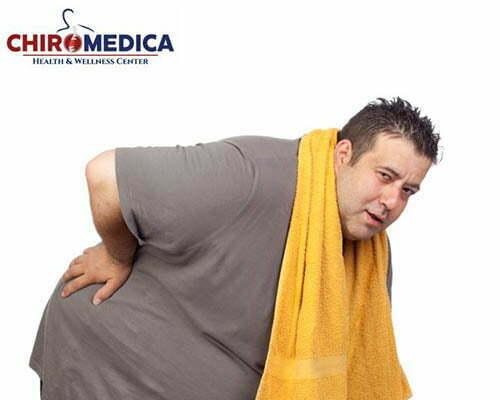 Tratament obezitate prin nutritie și mișcare