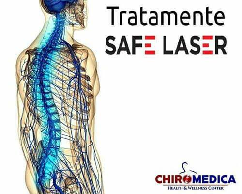 Read more about the article SOFT LASER disponibil la CHIROMEDICA Health & Wellness Center