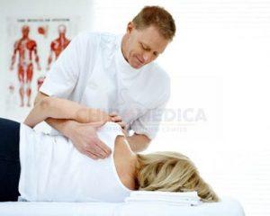 Read more about the article 12 Beneficii puternice ale tratamentului chiropractic pentru pacienții cu durere
