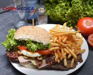 Read more about the article Când îți pune obezitatea viaţa în pericol?