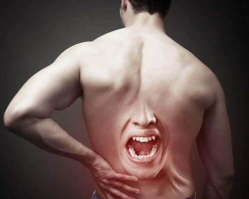 Read more about the article Durerea de spate – cauza principală a dizabilității globale