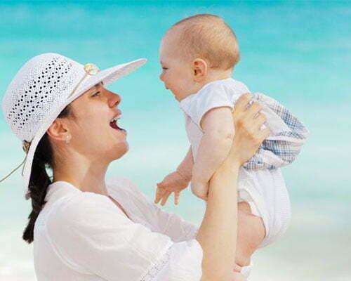 Read more about the article Obezitatea mamei și sănătatea bebelușului