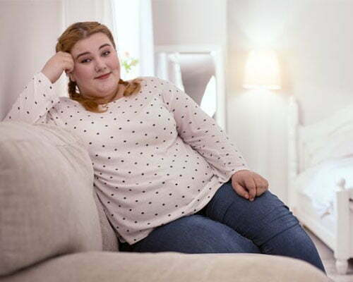 Obezitatea și infertilitatea