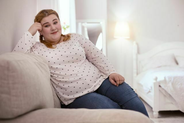 obezitatea si sarcina