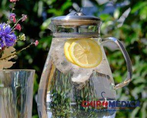 Apa – ghid de hidratare