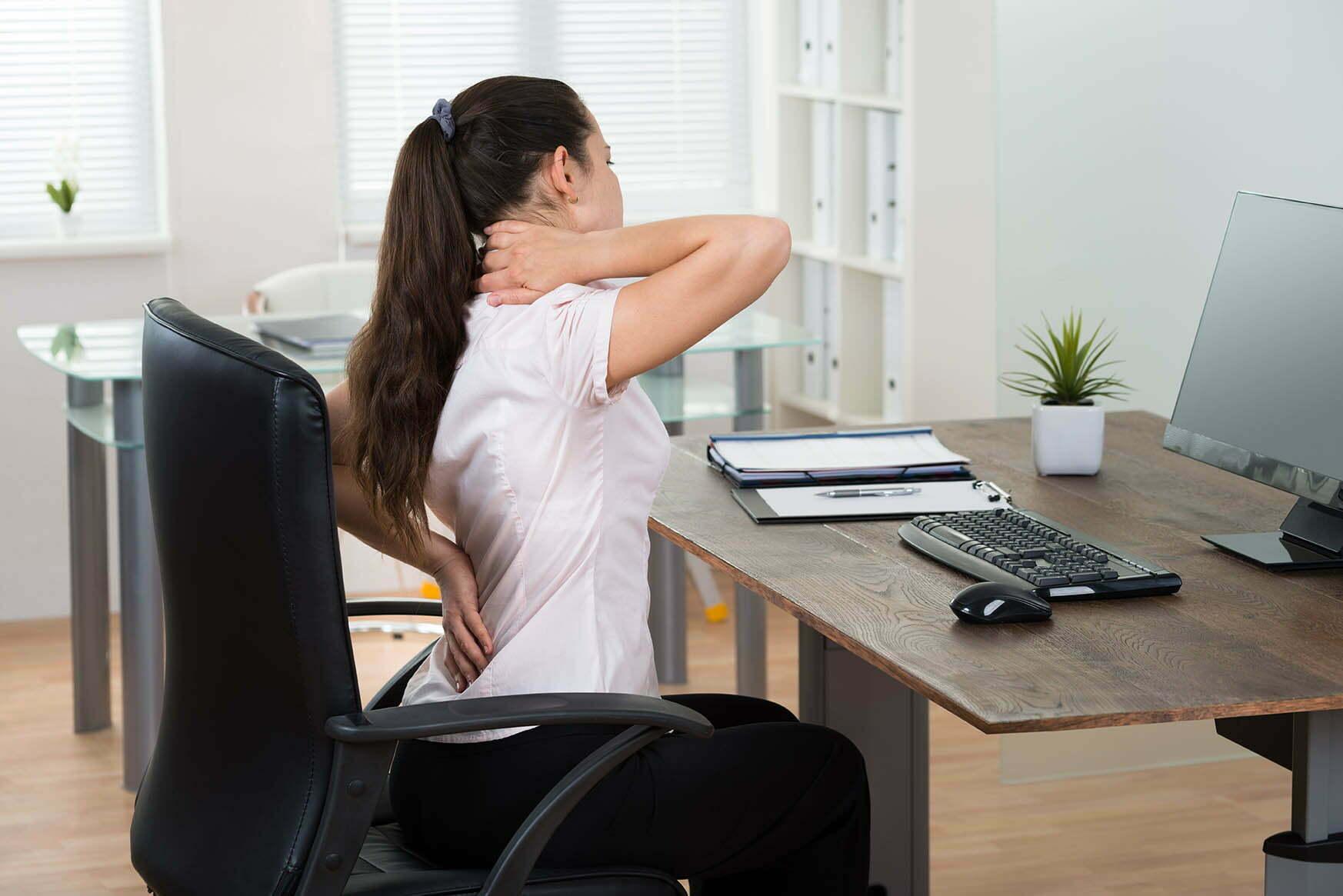 birou în picioare să piardă în greutate