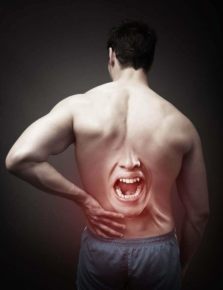 hernie de disc chiromedica