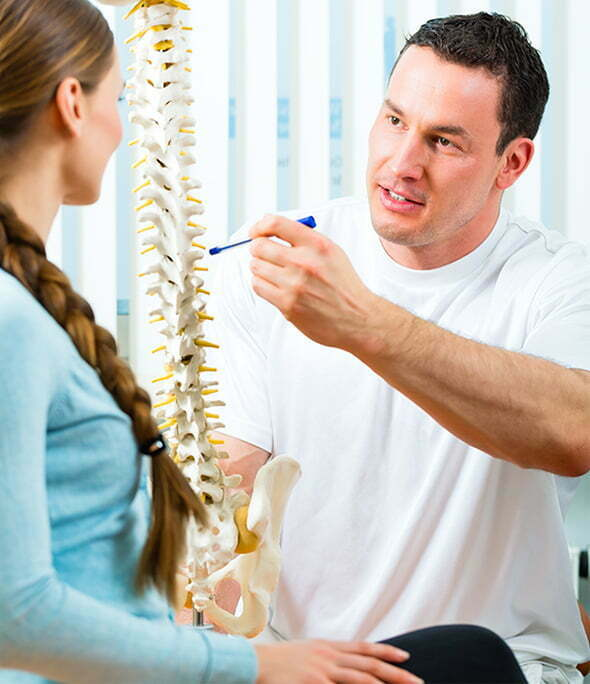 despre chiropractica modificat