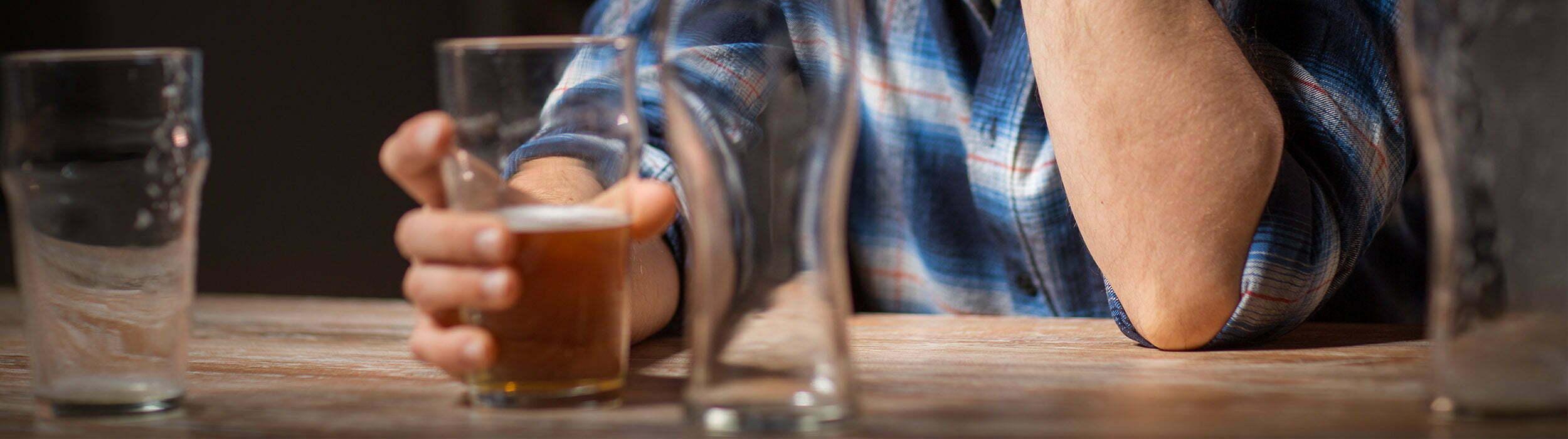 dependenta de alcool banner