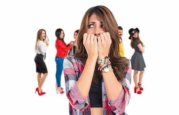 fobia sociala 2
