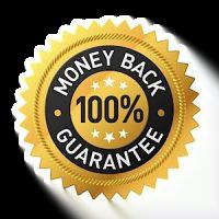 money back no background