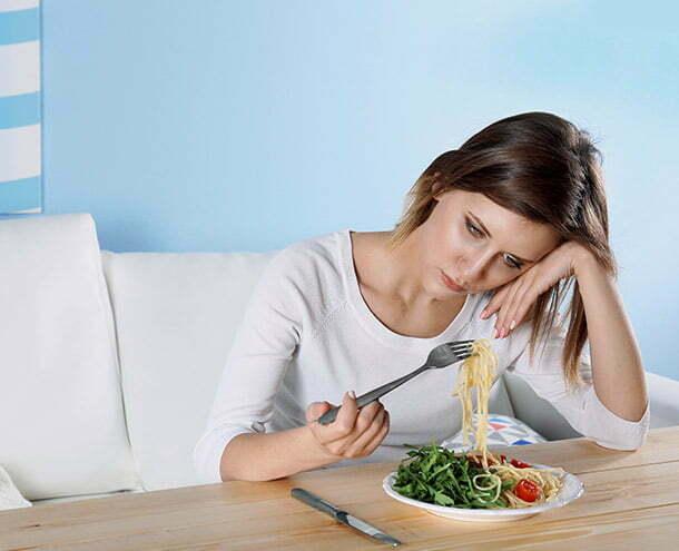 tulburarile alimentare