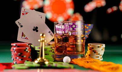 dependenta de jocuri de noroc prezentare
