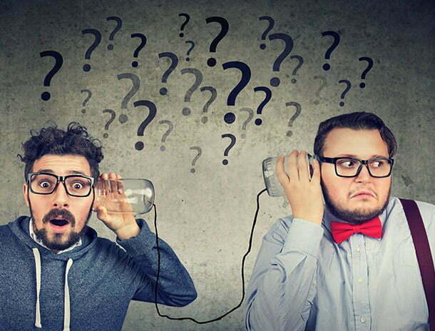 probleme comunicare