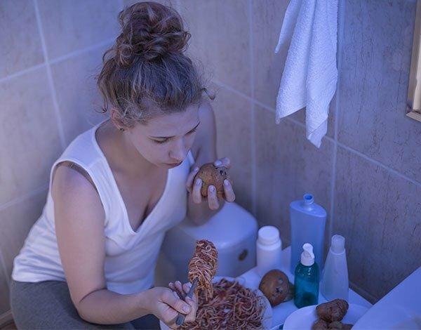 bulimia new