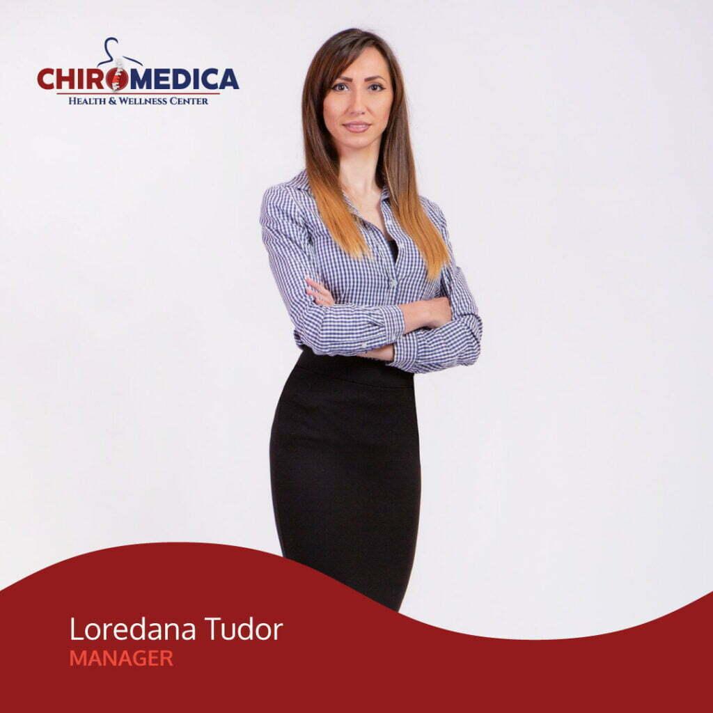 chiromedica team loredana